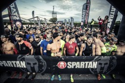 SPARTAN RACE 6 OCTOBRE 2018