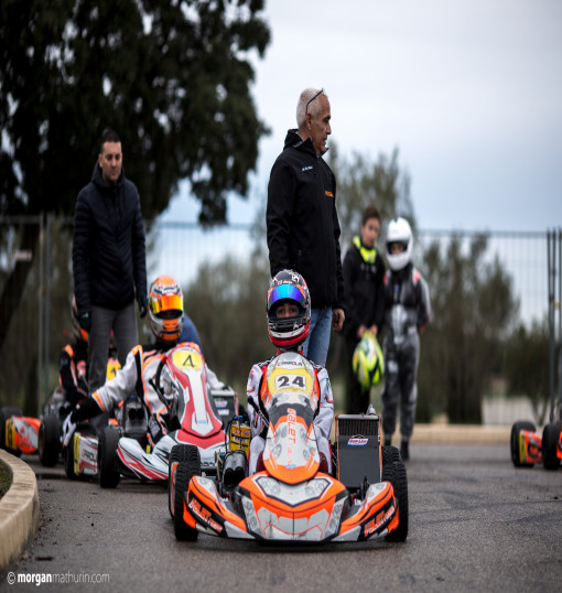 REGIONAL GO-KART CHAMPIONSHIP - February 29th & March 1st 2020
