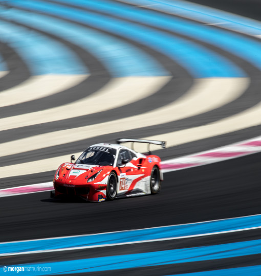 4 Hours of Le Castellet July 18-19th 2020
