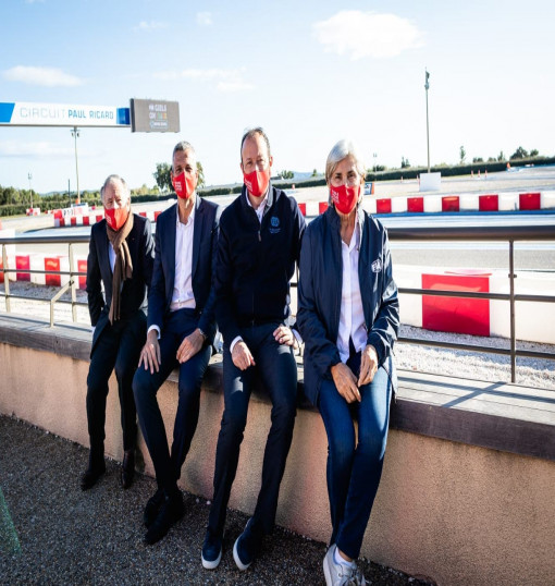 FIA GIRLS ON TRACK - 12-16 OCTOBRE 2020