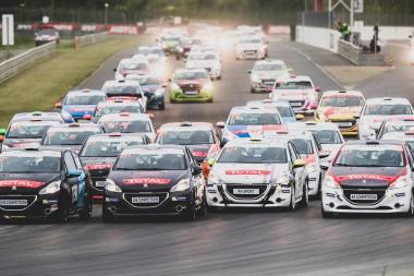 Rencontres Peugeot Sport à Nogaro – Huis Clos ! | Agenda Auto Moto
