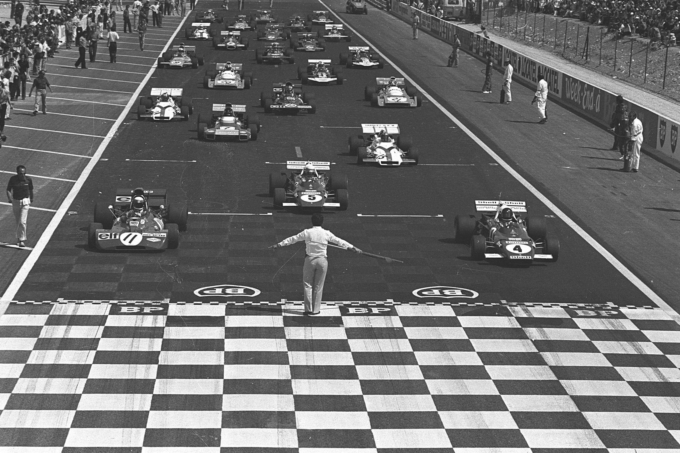 Circuit Paul Ricard >> Circuit Paul Ricard History